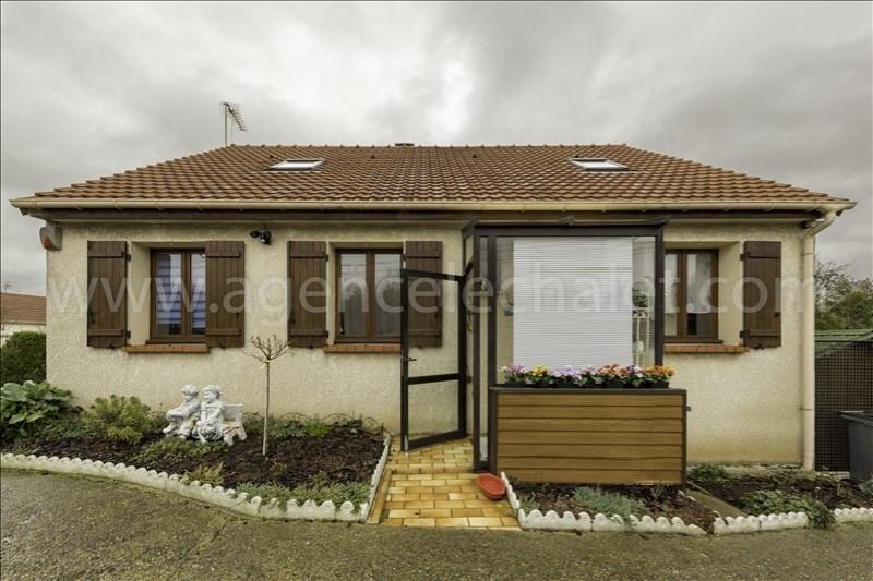 Vente maison / villa Orly 327000€ - Photo 1