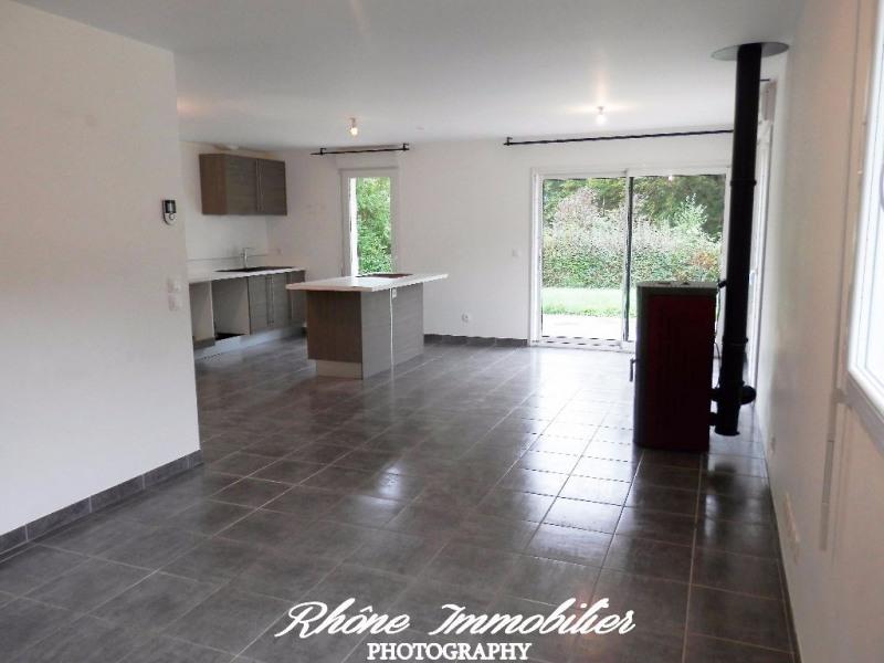 Vente maison / villa Montluel 290000€ - Photo 2