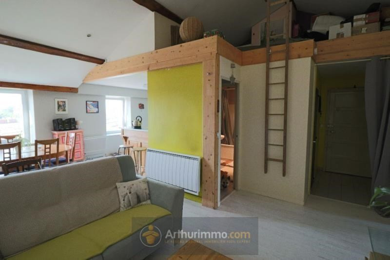 Vente appartement Bourg en bresse 95000€ - Photo 7