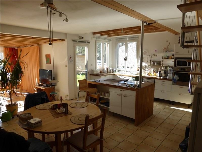 Sale house / villa Aigrefeuille d aunis 291900€ - Picture 2