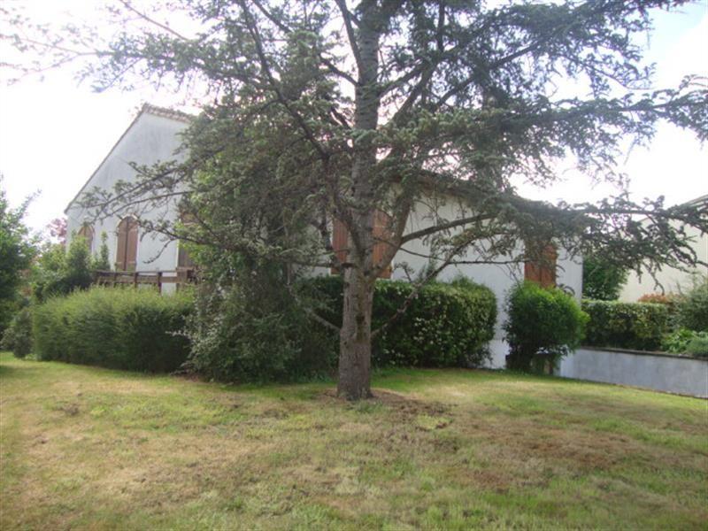 Vente maison / villa Saint-jean-d'angély 129900€ - Photo 5