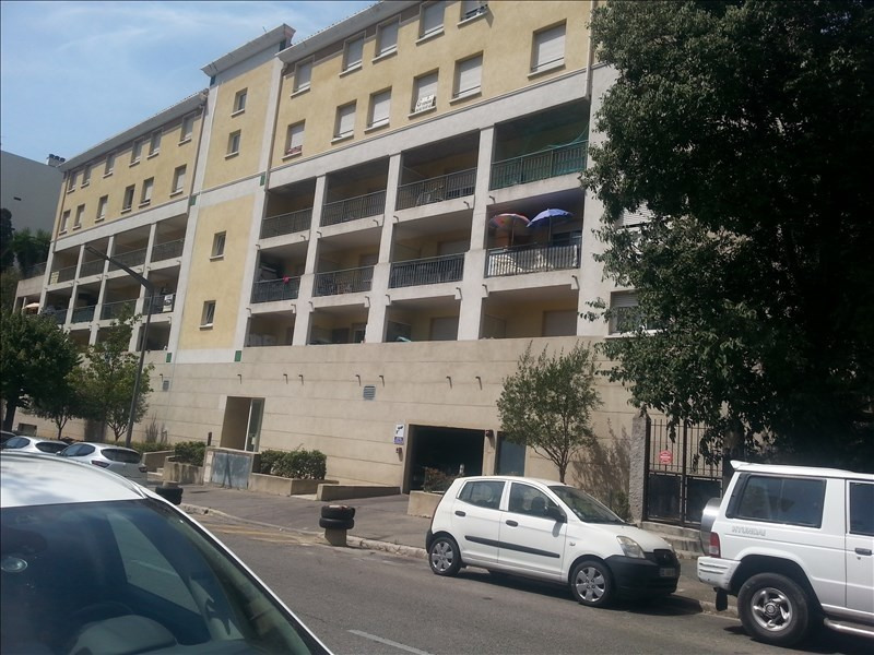 Vendita appartamento Nice 79000€ - Fotografia 7