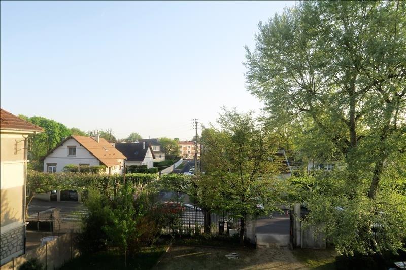 Sale apartment Morsang sur orge 159000€ - Picture 2
