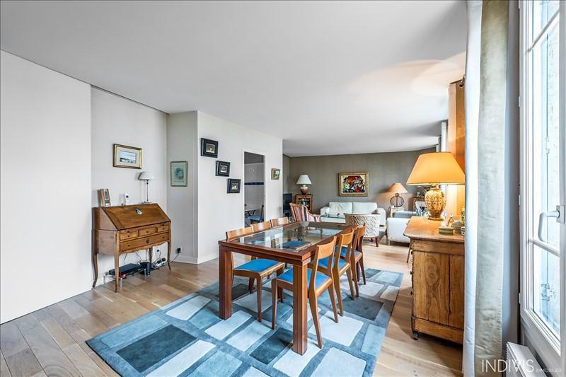 Sale apartment Puteaux 599000€ - Picture 7