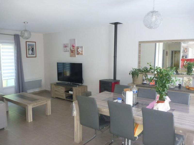 Sale house / villa Lisieux 184800€ - Picture 4