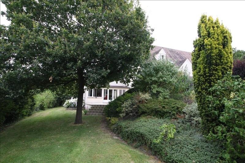 Sale house / villa La bonneville sur iton 390000€ - Picture 15