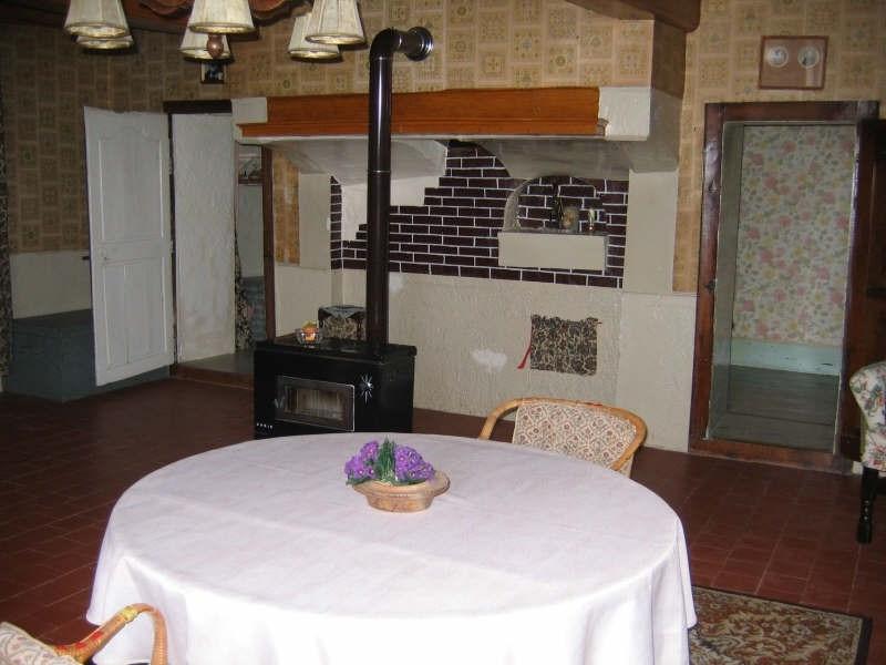 Sale house / villa Saulieu 130000€ - Picture 11