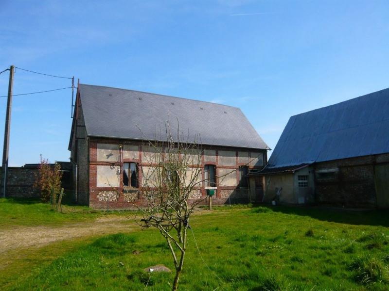 Viager maison / villa Les andelys 212000€ - Photo 1
