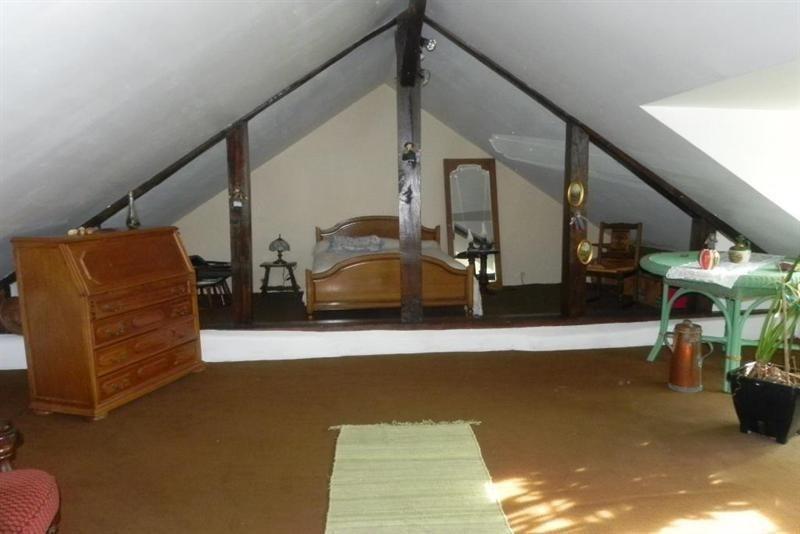 Vente maison / villa Vert 690000€ - Photo 8