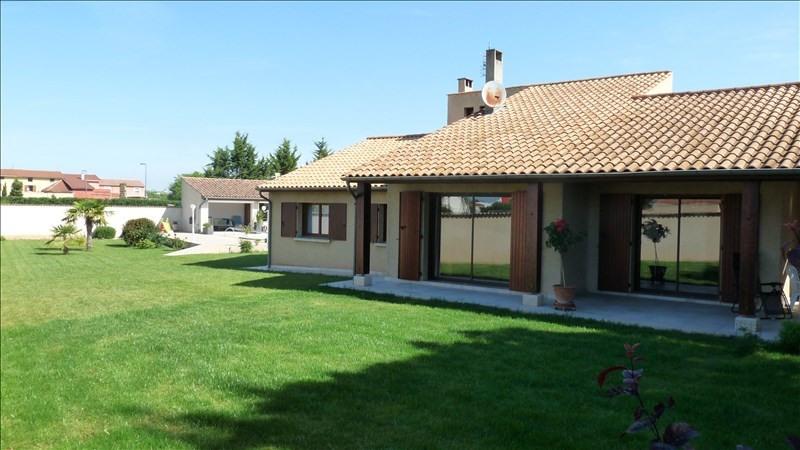 Revenda casa Bourg de peage 398000€ - Fotografia 2