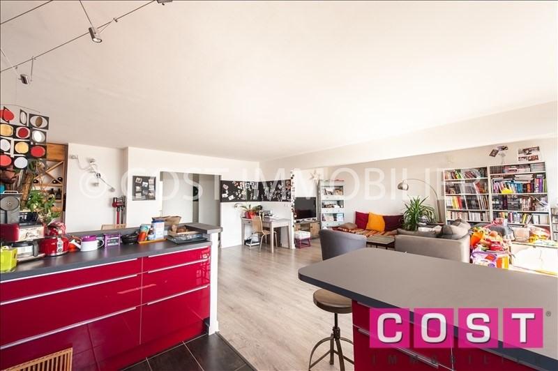 Revenda apartamento Bois colombes 469000€ - Fotografia 1