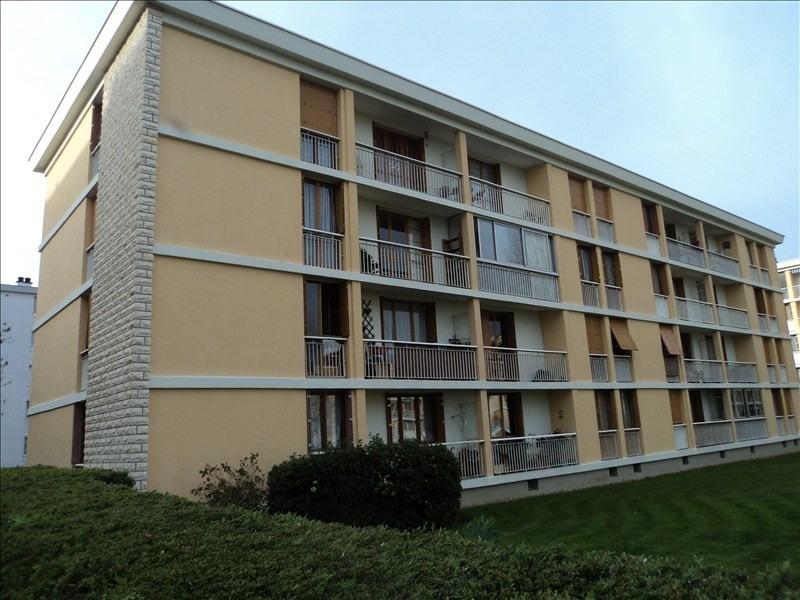 Vente appartement Joue les tours 131000€ - Photo 1