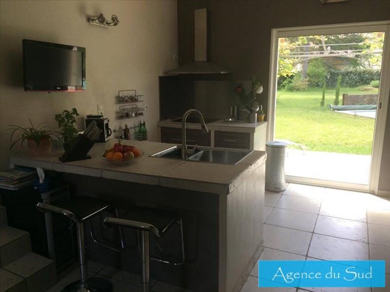 Vente de prestige maison / villa Plan d aups 494000€ - Photo 3