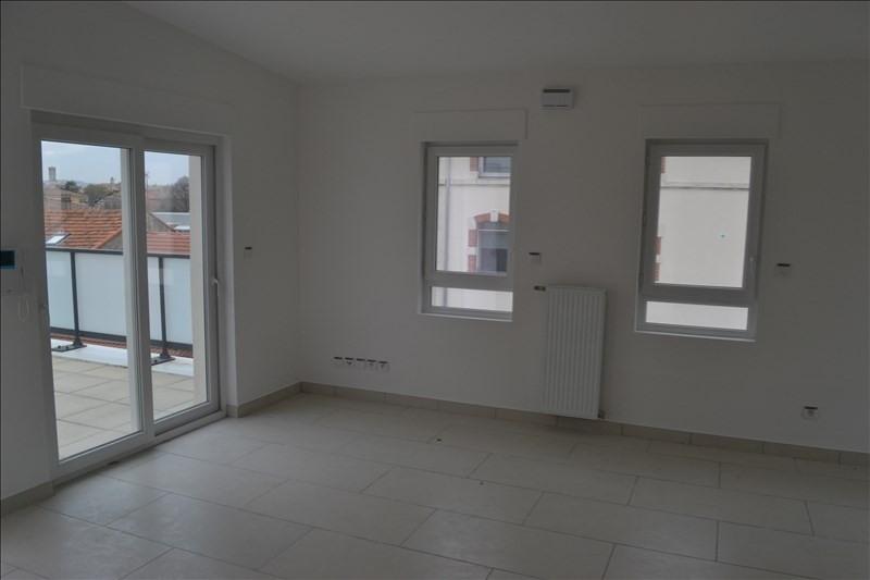 Sale apartment Montelimar 289000€ - Picture 2
