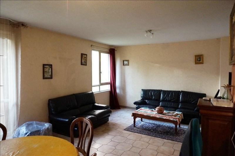 Vendita appartamento Villeurbanne 218000€ - Fotografia 2