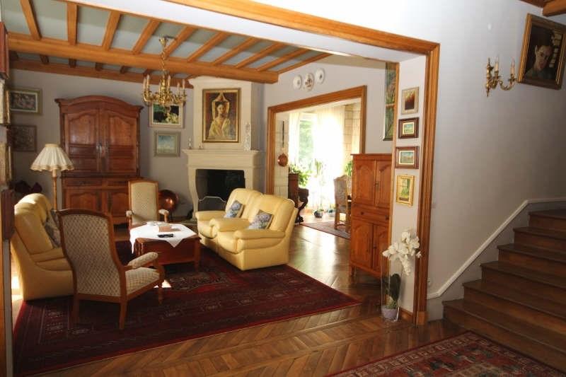Deluxe sale house / villa Lamorlaye 1150000€ - Picture 10