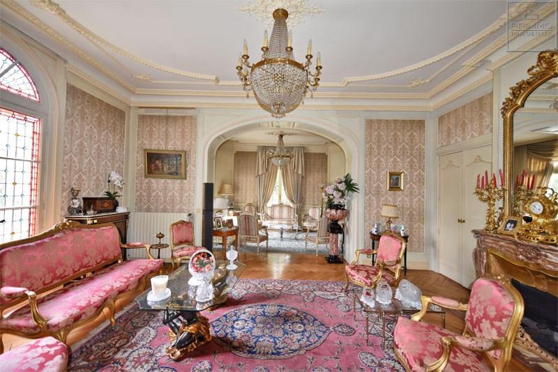Deluxe sale house / villa Oullins 2950000€ - Picture 2