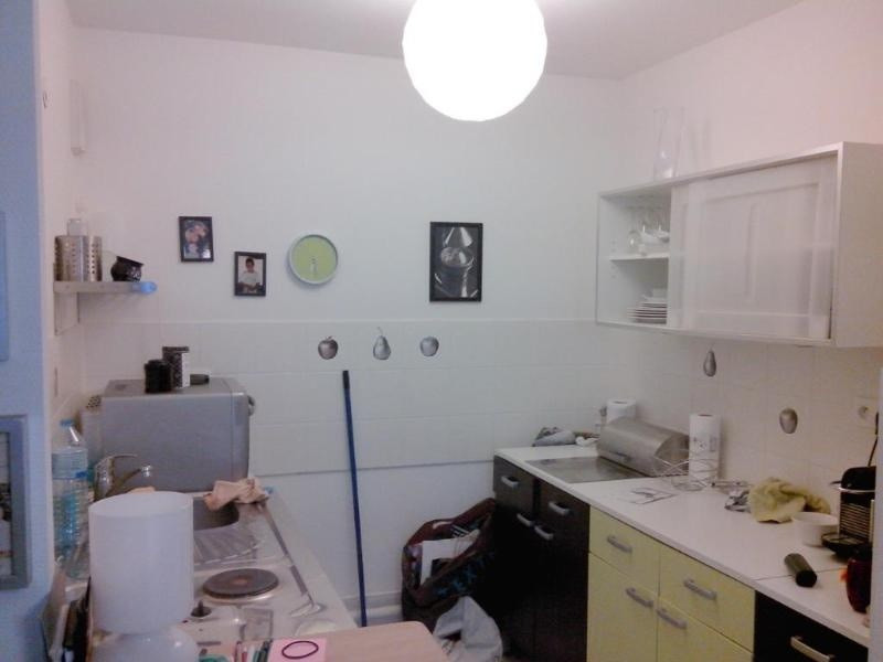 Location appartement Strasbourg 700€ CC - Photo 2