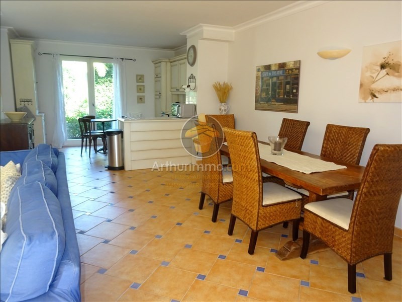 Sale house / villa Sainte maxime 450 000€ - Picture 5