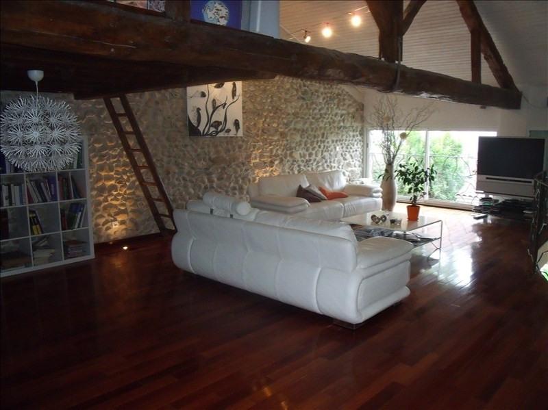 Sale house / villa Saint marcellin 410000€ - Picture 5