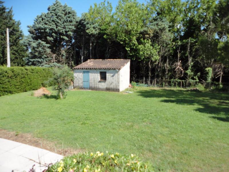 Vente maison / villa Althen des paluds 336000€ - Photo 15