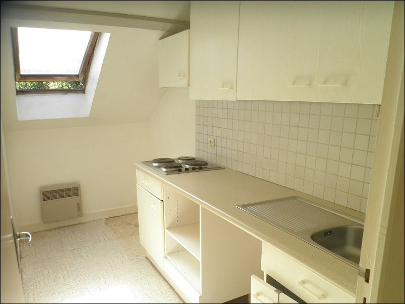Rental apartment Athis mons 786€ CC - Picture 2