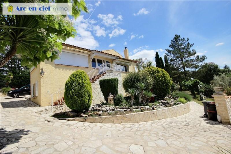 Immobile residenziali di prestigio casa La boissiere 599000€ - Fotografia 4