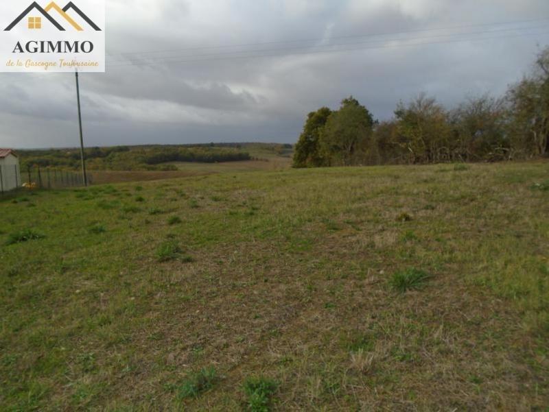 Vente terrain Mauvezin 60000€ - Photo 2