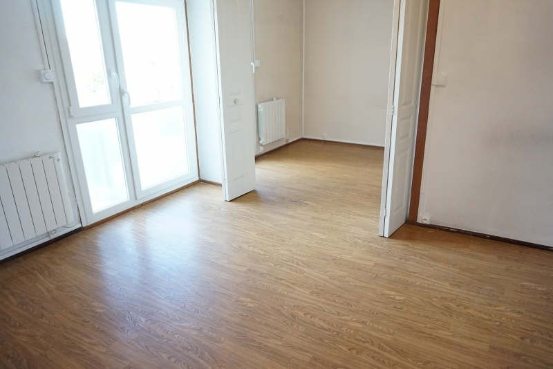 Vente appartement Villeurbanne 129 000€ - Photo 3