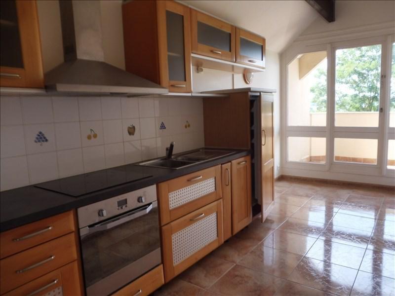 Vente appartement Sarcelles 199000€ - Photo 2