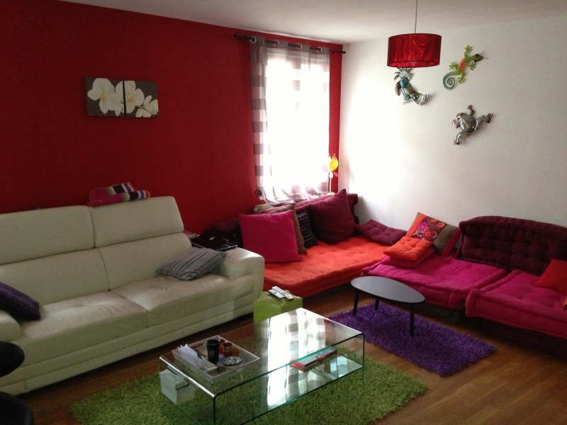 Vente appartement Niort 235 000€ - Photo 2