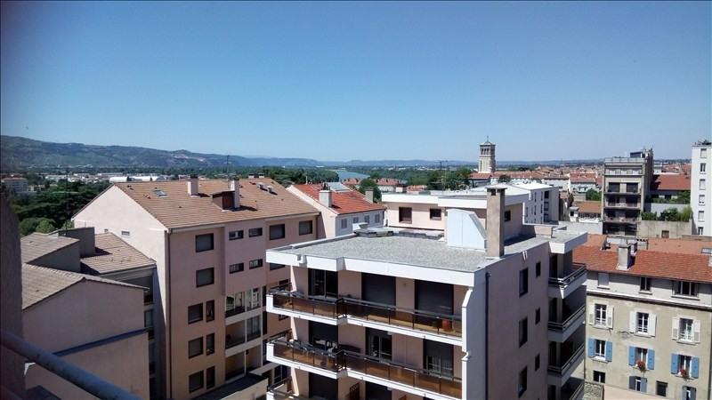 Rental apartment Valence 750€ CC - Picture 6