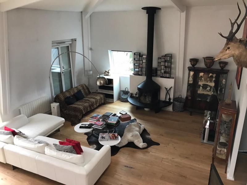 Vente de prestige appartement Saint-cloud 2080000€ - Photo 3