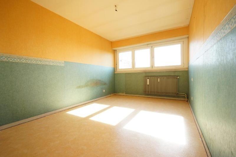 Verkoop  appartement Strasbourg 125000€ - Foto 3