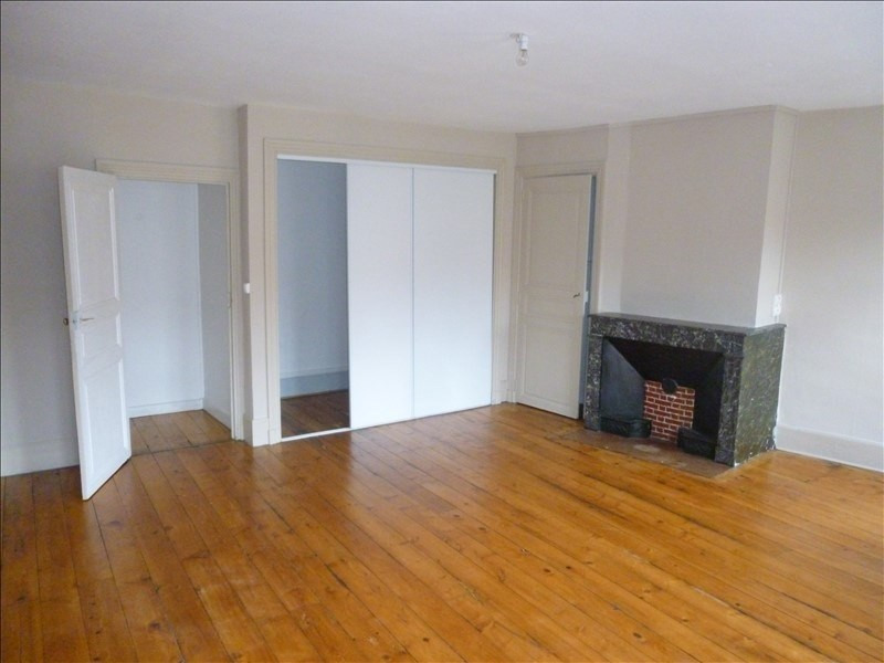 Vente appartement Tarare 135000€ - Photo 1