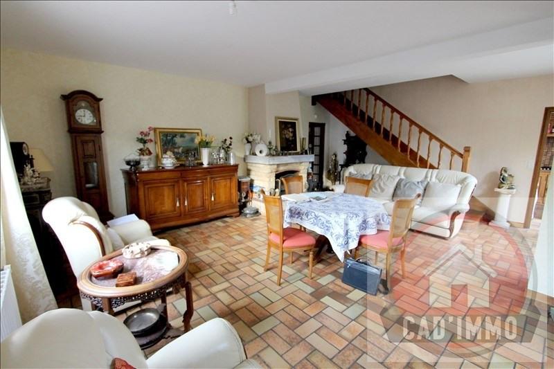 Sale house / villa Gardonne 140000€ - Picture 4