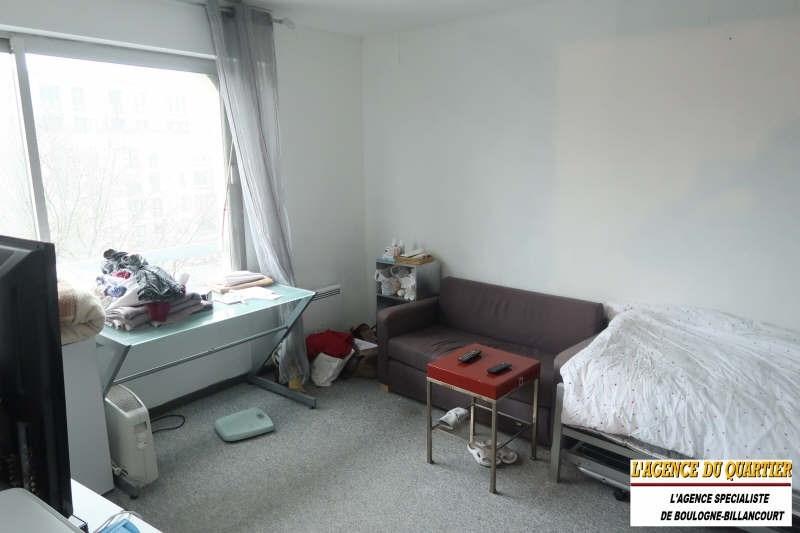 Locação apartamento Boulogne billancourt 1600€ CC - Fotografia 4