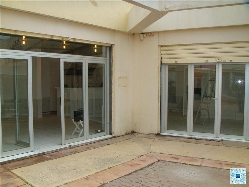 Sale empty room/storage Sete 86000€ - Picture 2