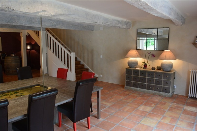 Deluxe sale house / villa Agen 1 155 000€ - Picture 3