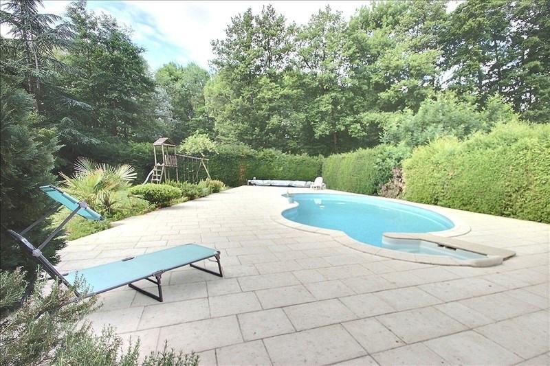 Vente maison / villa Garche 509000€ - Photo 3