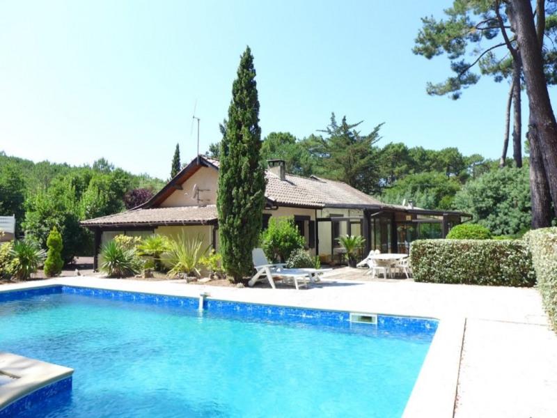 Vente de prestige maison / villa Lacanau 988000€ - Photo 1