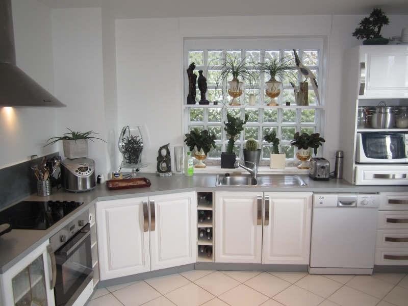 Sale house / villa Deuil la barre 675000€ - Picture 5