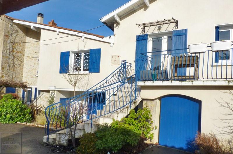 Deluxe sale house / villa Saint didier au mont d'or 820000€ - Picture 14