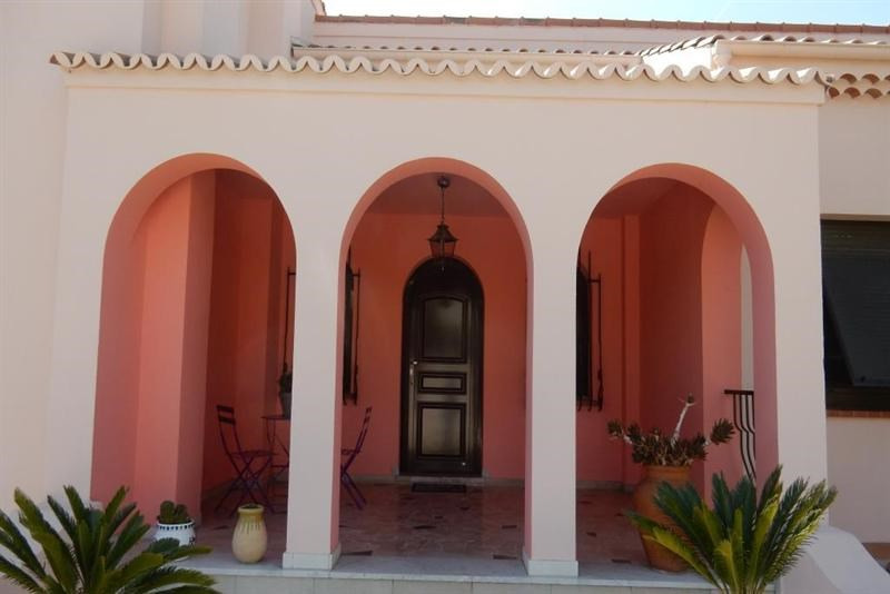 Deluxe sale house / villa Nice 1 110 000€ - Picture 8