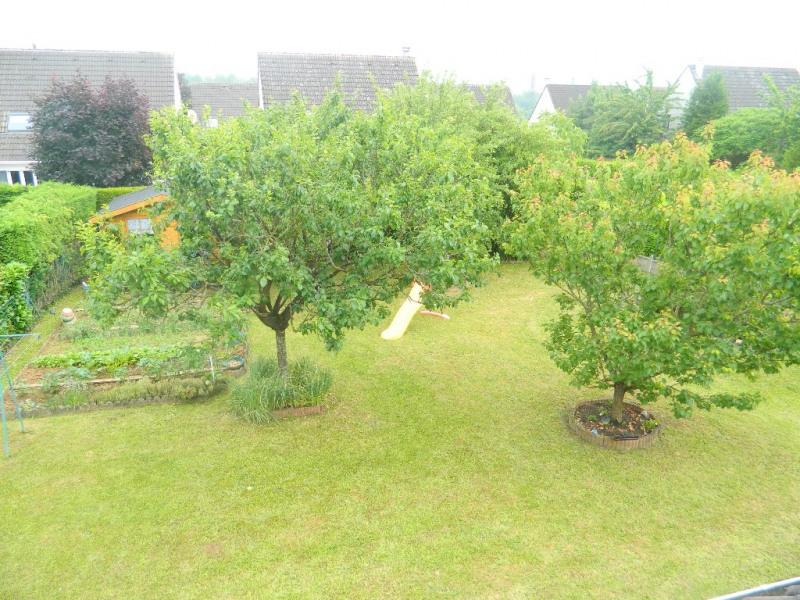 Sale house / villa Villenoy 321000€ - Picture 10