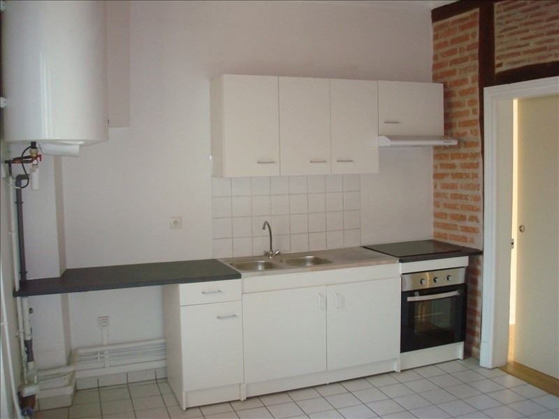 Location appartement Nevers 300€ CC - Photo 3