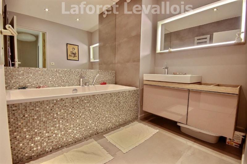 Vente de prestige appartement Levallois perret 1395000€ - Photo 12