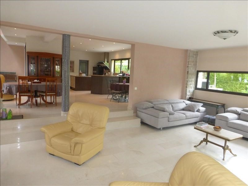 Sale house / villa Andilly 795 000€ - Picture 10