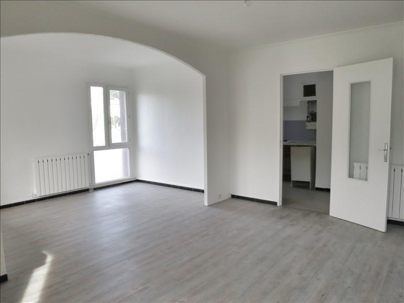 Rental house / villa Castelnau le lez 891€ CC - Picture 1
