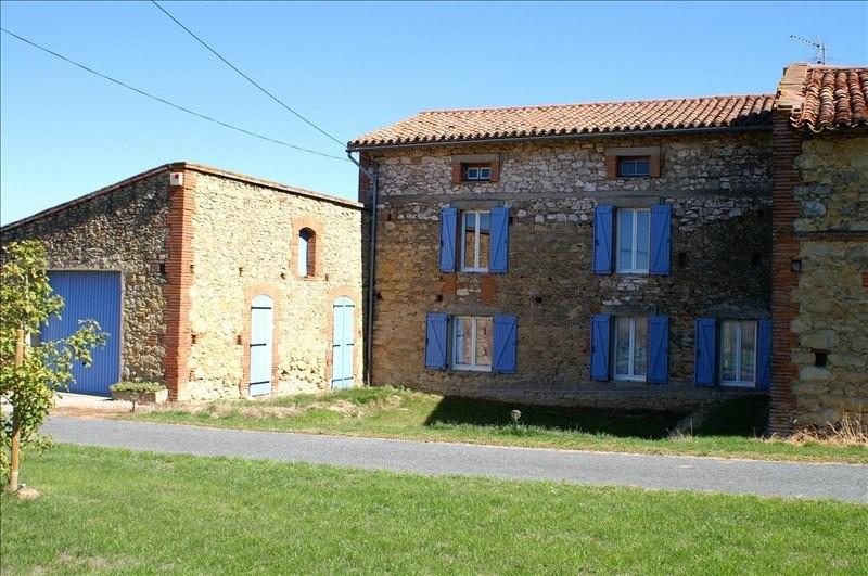Sale house / villa Caraman (5 mn) 366000€ - Picture 3